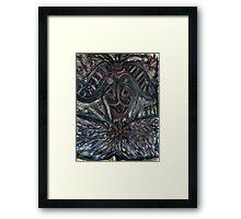 Gronicius Framed Print