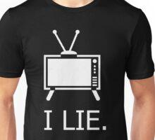 Programmed by lies Unisex T-Shirt