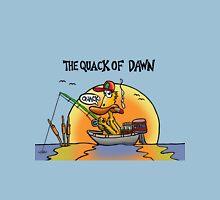 Quack of Dawn Unisex T-Shirt