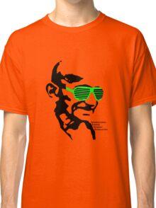 ISSA 2011 Gandhi Shades (White) Classic T-Shirt