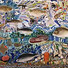 Save Our Soles - Mural by Guy Crosley by Marilyn Harris