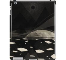 the white shore iPad Case/Skin