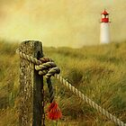 to the lighthouse II by hannes cmarits