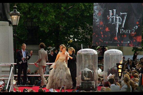 Hermione II by berndt2