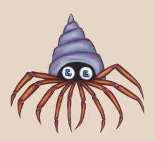 Crabbage by visualinsomnia