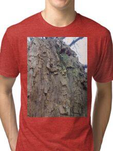 Bark Tri-blend T-Shirt