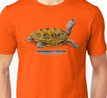 Diamondback Terrapin Unisex T-Shirt