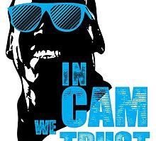 In Cam We Trust - The OG by elpaulli
