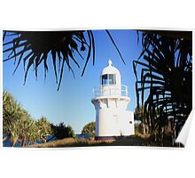 fingal lighthouse ... Poster