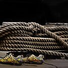 Boat shoes by ©FoxfireGallery / FloorOne Photography