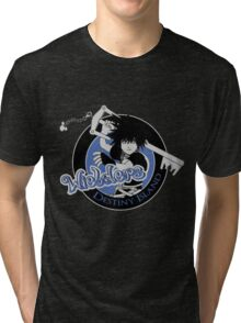The Wielders Tri-blend T-Shirt