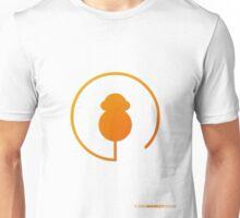 Flying Monkey Design Unisex T-Shirt