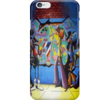 Street Light iPhone Case/Skin