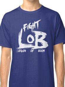Fight The Legion Classic T-Shirt