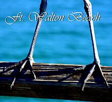Ft. Walton Beach by Crystal Penick