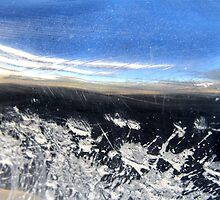 Blue Horizon by Kathie Nichols