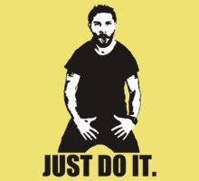 JUST DO IT!!! 3 Kids Clothes