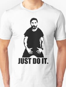JUST DO IT!!! 3 T-Shirt