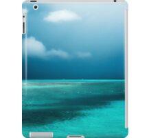 Ominous  iPad Case/Skin