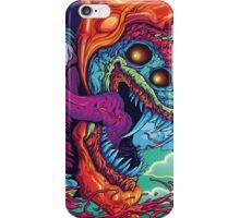 Hyper Beast   Colors iPhone Case/Skin