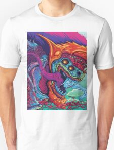 Hyper Beast | Colors Unisex T-Shirt