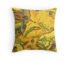 picked for you Throw Pillow