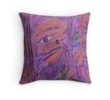tremendous Throw Pillow