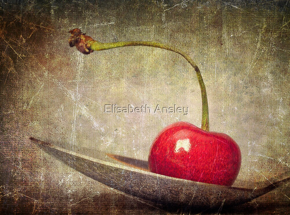 Cherry on Top by Elisabeth Ansley