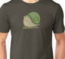 Snailasaurus Unisex T-Shirt
