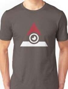 Illuminati Pokemon Unisex T-Shirt