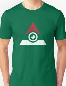 Illuminati Pokemon T-Shirt