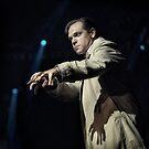 Kurt Elling, the Singer by Farfarm