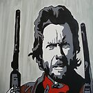The Outlaw by Josh Gallo