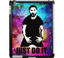 JUST DO IT!!! NEBULA GALAXY iPad Case/Skin