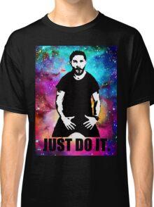 JUST DO IT!!! NEBULA GALAXY Classic T-Shirt