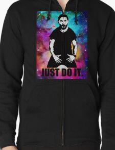JUST DO IT!!! NEBULA GALAXY T-Shirt