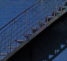 Painter's Escape: Blue by tscp