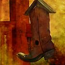Birdie Boot house by vigor