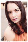 Miss Mariana by Ashli Zis