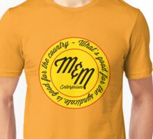 M&M Enterprises Unisex T-Shirt