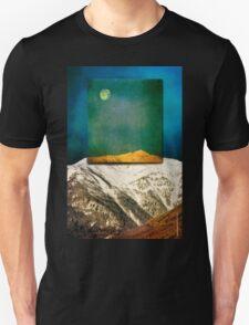 Full Moon Tee T-Shirt