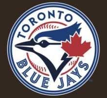 Toronto Blue Jays by bungol