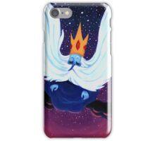Sad King iPhone Case/Skin