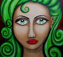 Electra by ClaudiaTuli