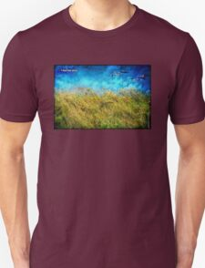 I feel the wind T-Shirt