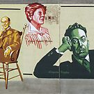 Literary Giants ~ 1 by barnsis
