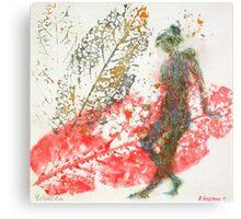 Yolanda Canvas Print