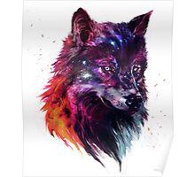 Howl of the Stars Poster