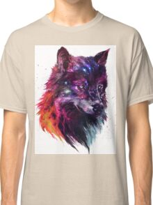 Howl of the Stars Classic T-Shirt