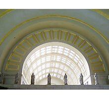 Union Station Atrium Photographic Print